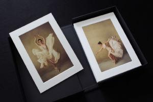 Lycéen : des portraits qui célèbrent votre passion, portrait de danseuse à Châteaudun