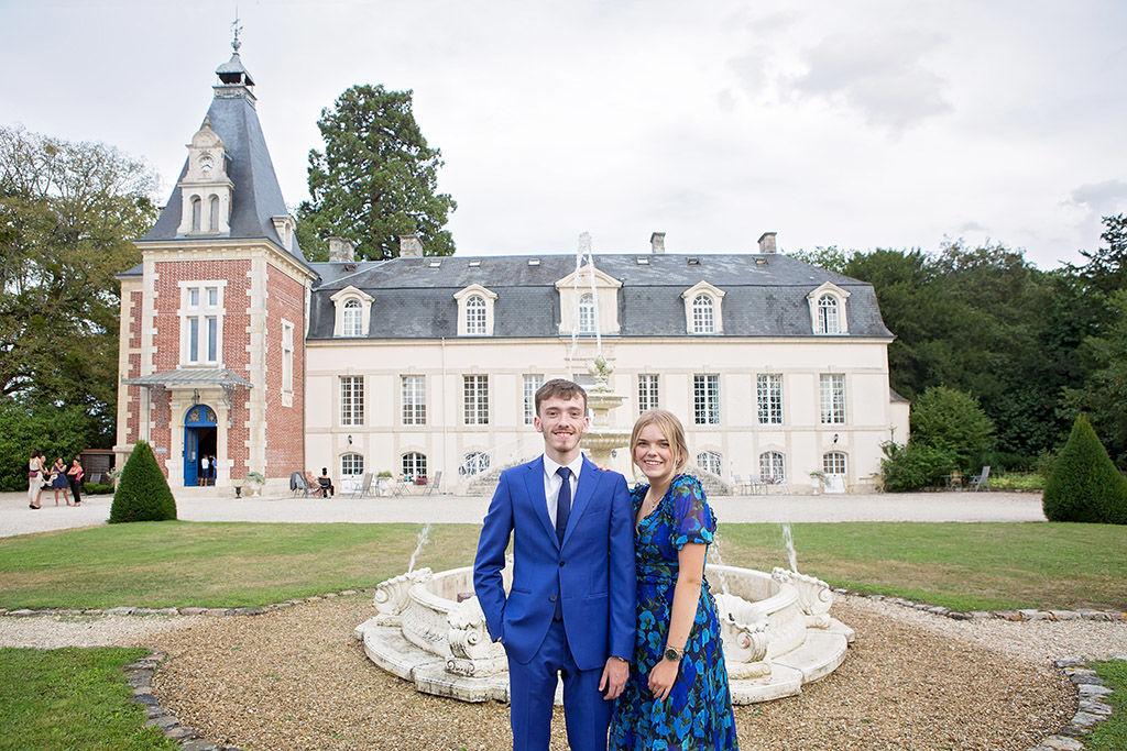 Domaine de Moresville (28) lieu de réception de mariage près de Châteaudun par Aurélie Coquan Photographe